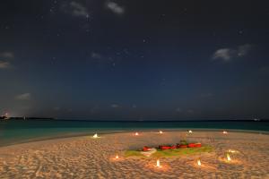 Romance at Sandbank