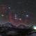 Orion rising over Mt. Gongga region