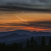 Twilight Venus and Jupiter pairing