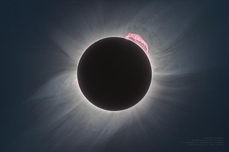 Einstein's Eclipse 1919--Reconstructed